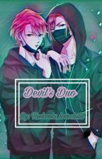 Devil's Duo  by Taekooks_lovechild