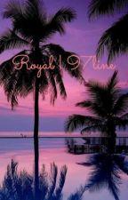 Royal | 97line by ntrbln