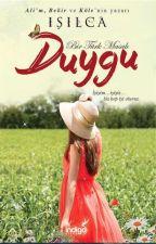 DUYGU / Bir Türk Masalı Serisi 1  by isilca