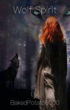 Wolf Spirit //Danish Werewolf Story// by MyraEmilyJackson