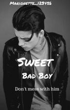 Sweet  Bad Boy  *MALEC* by Marionette_123456