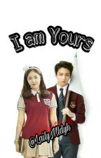 I Am Yours (SINKOOK)  by LailyMldyh
