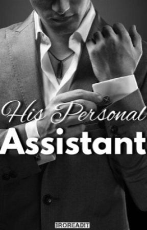 My Personal Assistant by hiitismes