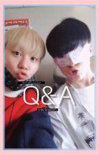 Q&A - [verkwan] by donghyuckz