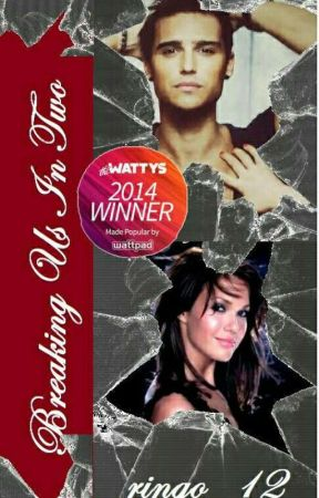Breaking Us In Two (SPG) - Chapter Two: Lust and Betrayal - Wattpad