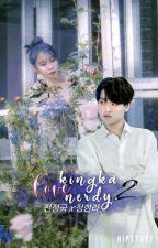 Kingka Love Nerdy 2 [OG] by hipstaez-