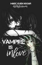 Falling in love with a Vampire「 ONGOING 」 by Childishunicorn