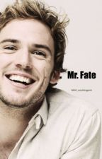 Mr. Fate by MAH_anythingpink