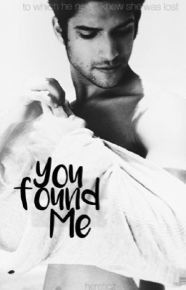 You Found Me ☓ McCall [1](EDITING)