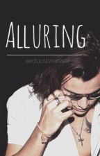 Alluring |h.s| by seductivestate
