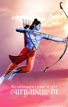 Suryavanshi- A Sneak Peek by KrishnaPriyaa29