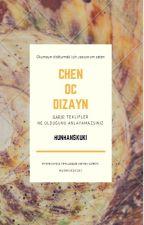 CHEN OC - Dizayn.  ✔ by hunhanskuki