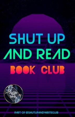 Readers Society Book Club by ShutUpandReadBC