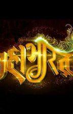 lagu lagu di film mahabharata  by AnindyaNanda8