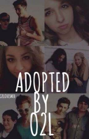 Adopted by O2L by O2LluvsMEH
