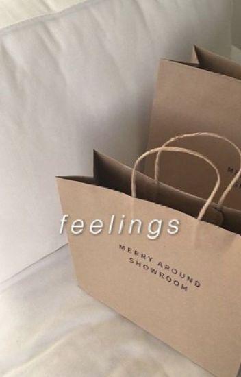 feelings (sequel to fake [s m]) - s - Wattpad
