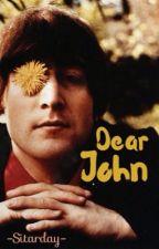 Dear John by -Sitarday-