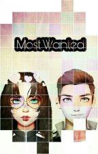 Most Wanted by VisserMartinez