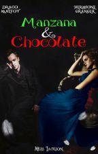 Manzana y Chocolate [Dramione]  by AndromedaJackson_MJ