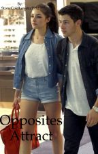 Opposites Attract : a nemi story by StoneColdLovatic1992