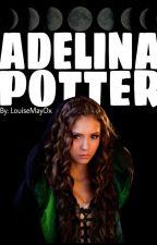 Adelina Potter by LouiseMayOx