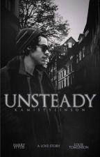 Unsteady » larry stylinson by kamistylinson