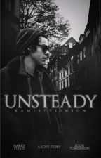 Unsteady » larry stylinson by kamistylinson