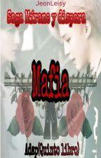 "{Mafia} ""5°parte mírame y dispara"" (adp) [Kookmin]  by JeonLeisy"