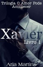 Xavier by Rayane5255