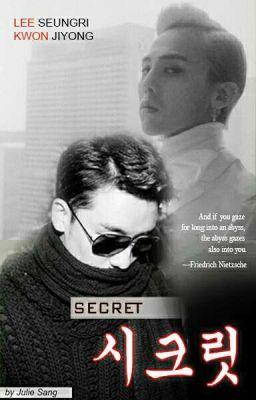 (EDIT/GRI) (TRỌNG SINH) SECRET