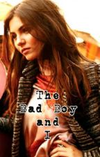 The Bad Boy and I by rebekah_hewitt