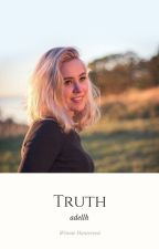 Truth (Book #3) by AdellH