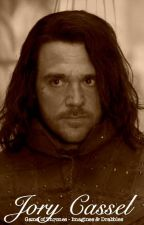 Jory Cassel - Game of Thrones Imagines & Drabbles by showandwrite