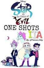 Raccolta One Shots: Star VS the Forces of Evil by PrincessAdry