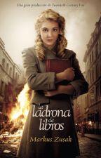 La Ladrona de Libros by dannacsue