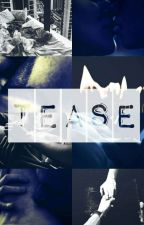 Tease (EXO BOY x BOY) by LenyLay