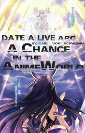 A Chance in the Anime World by Carl_von_Schwann