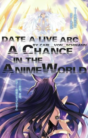 A Chance in the Anime World