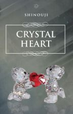 CRYSTAL HEART (MaleXMale) by Shinouji