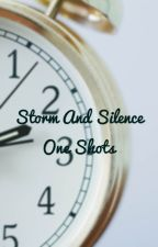 Fire and ice ( a Storm and Silence one shot compilation) by safiyaaslam