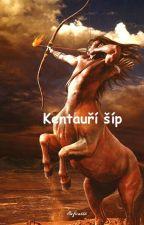 Kentauří šíp by Safira555