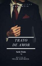 "Trato De Amor- [ 2 PRT de ""TDM"" ]- LEE DONGHAE  by YelenEspinozaELFish"