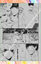 Casado con el hombre equivocado (NaoxRitsu, Takaritsu) by AndreaUsami