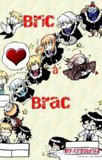 Bric à Brac by Cryobraz