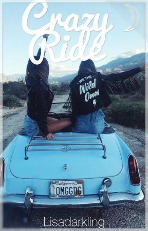 Crazy Ride by LisaDarkling