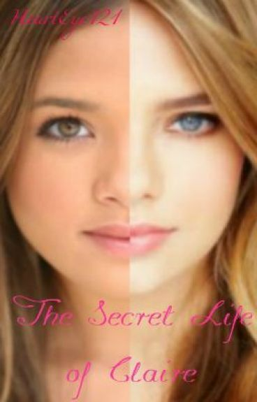 The Secret Life of Claire (A George Weasley Love Story)