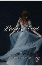 Lady Ariel by marta_stabellini