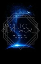 Race to the Next World (BxB) by InfiniteTeal
