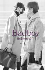 Badboy (Taegi) Deutsch by jiminie37
