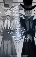 Gray War [PaperHat] by anxious_bee
